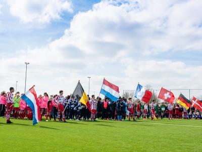 Girls Cup Maastricht