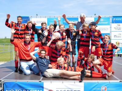 North Sea Trophy