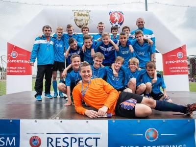 Prague Strahov Cup